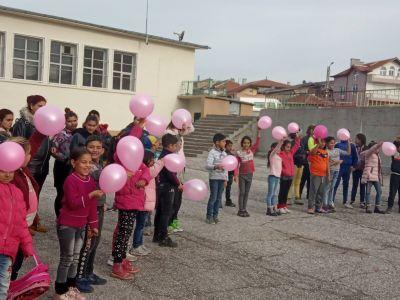Ден на розовата фланелка - Изображение 2