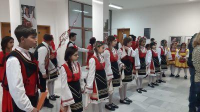 Василица - ромската Нова година 5