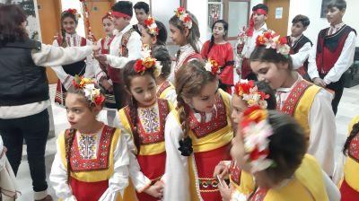 Василица - ромската Нова година 7